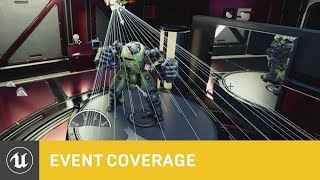 Unreal Engine 4 – Meta Morphoz