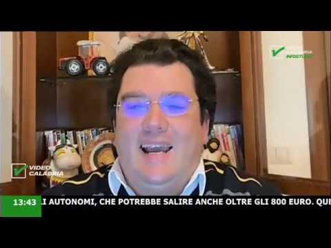 InfoStudio il telegiornale della Calabria notizie e approfondimenti - 17 Aprile 2020 ore 19.25