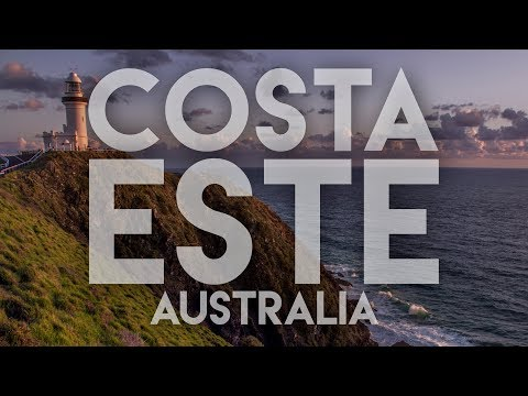 MI VUELTA AL MUNDO | Ruta en caravana por Queensland | #39 Costa Este (Australia)