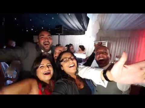 Kiran & Stephen's Civil Party || Mandy Dhillon || Vid-Ego || Dj Kam Loi
