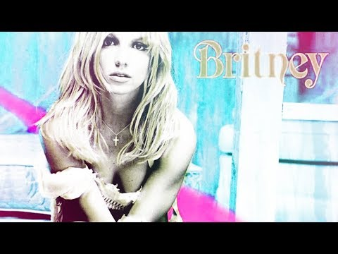 Britney Spears - I Run Away (with Background Vocals)