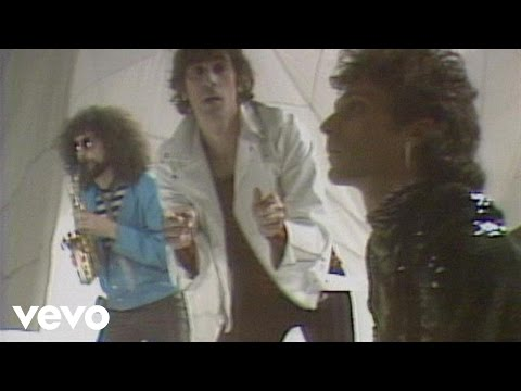 The Lake - It Came From The 80's - 1982: J. Geils Band Freeze-Frame