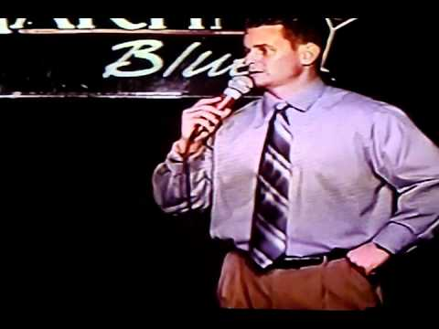 Jeremy Ramey Stand Up comedy(wrongful termination) from YouTube · Duration:  50 seconds