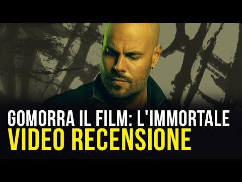 L'Immortale: Recensione Del Film Di Gomorra Su Ciro Di Marzio