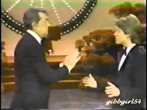 Andy Gibb   Dean Martin Christmas Special  1 Of 6