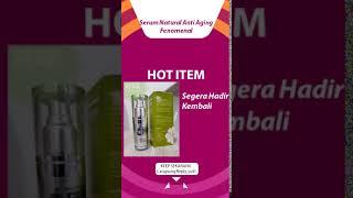 serum keep share agen