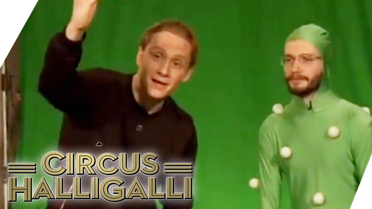 Circus Halligalli Schweighöfer