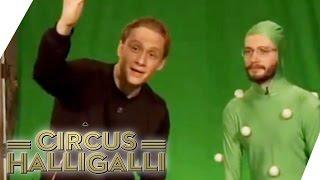 Circus HalliGalli | Das große LIVE-Casting mit MATTHIAS Schweighöfer | ProSieben