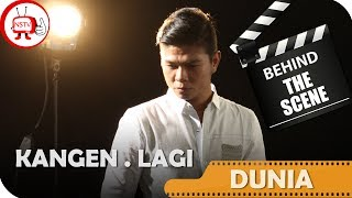 Kangen Lagi - Behind The Scenes Video Klip Dunia - TV Musik Indonesia