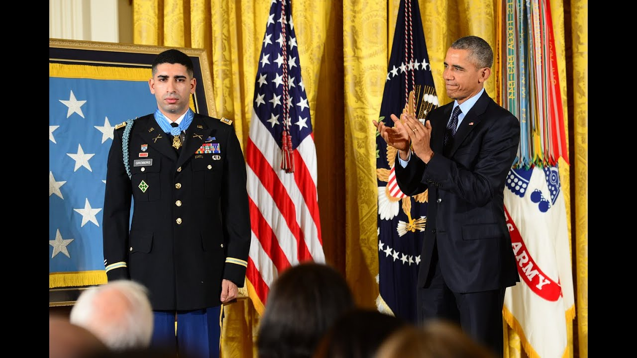 Tom kennedy us army claims service - Captain Florent Groberg Medal Of Honor Recipient The United States Army