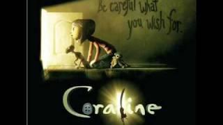 Alone- Coraline Soundtrack