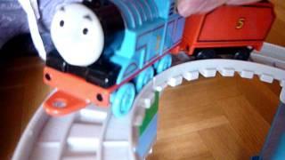 Thomas y sus amigos / Thomas & Friends: Thomas + carbon + spiral