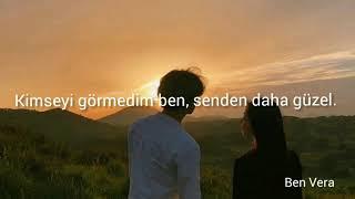 Duman - Senden Daha Güzel (lyrics)