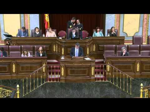 Votaciones en el congreso tras el debate e intento de - Gran canaria tv com ...