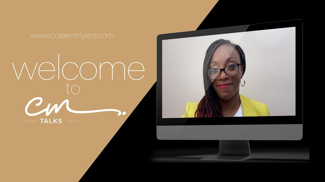 'I'm starting a vlog' - CM Talks