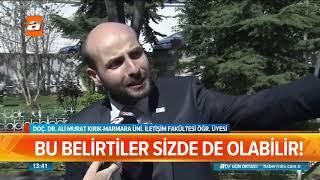 atv - Doç. Dr. Ali Murat Kırık - Sosyal Medya Bağımlılığı Belirtileri Sizde de Olabilir!