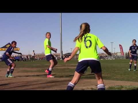 FC Valencia G06 vs NVSC Breakaway State Cup 2-25-18 1sthf