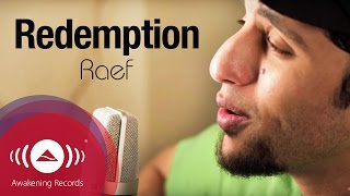 Raef - Redemption Song