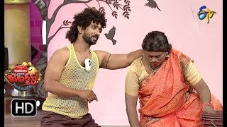 Adhire Abhinay Performance | Jabardasth | 8th November 2018 | ETV  Telugu