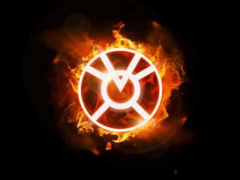 Image - Orange Lantern Corps symbol.jpg | Green Lantern Wiki ...