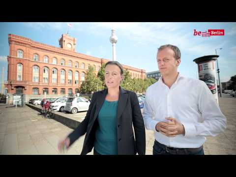 Digital Capital - Kiwi in Berlin