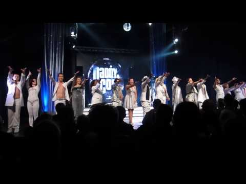 Daddy Cool - Das Boney M. Musical 2017 in Germany - *world's first* bootleg video