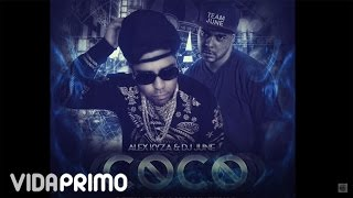 Alex Kyza - CoCo (Remix) [Official Audio] YouTube Videos