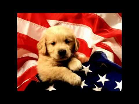 USA Presidential Anthem - Hail to the Chief With Lyrics (Collected) 12 min