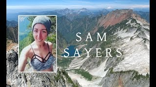 Case Study 06: The Disappearance of Samantha Sayers