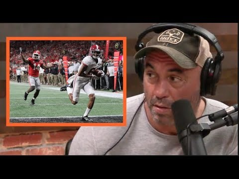Joe Rogan - College Athletes Are Getting Pimped Out