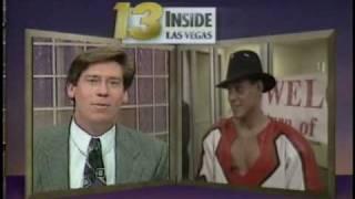 Ron Futrell Interviews Hector