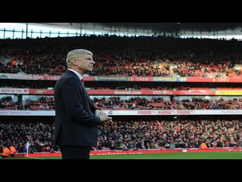 Arsene Wenger Arsenal were lucky against Burnley last time   they will try to 'kill' us on the count