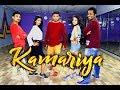 Kamariya Dance | Stree | Astha Gill | Beginner Choreography | Nora Fatehi | Bollywood