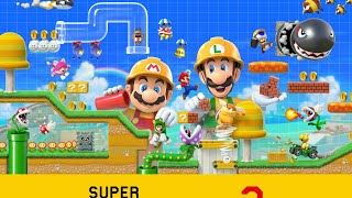 Directo - Super Mario Maker 2