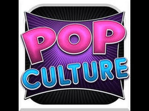 Pop Culture Trivia Game - All  Answers