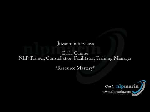Resource Mastery NLP Marin