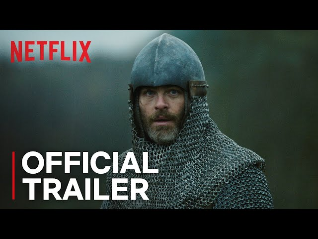 Outlaw King | Official Trailer #2 | Netflix