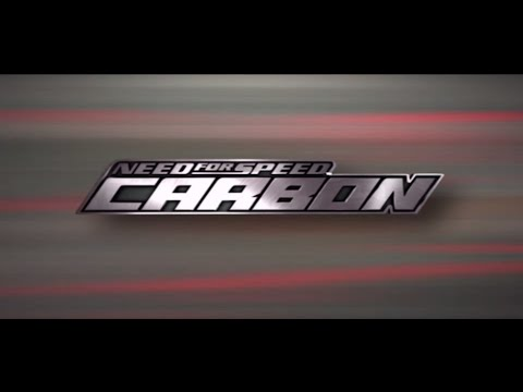 Need For Speed: Carbon - Beta Intro (HD)