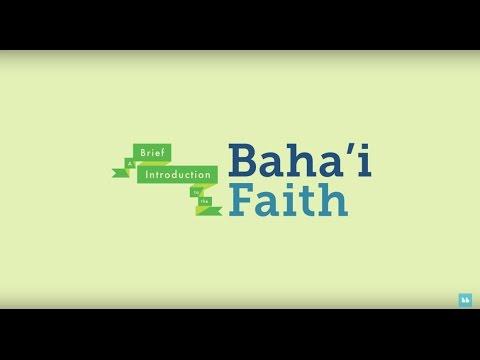 A Brief Introduction to the Baha'i Faith