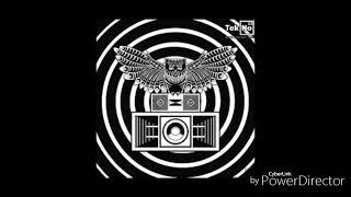 Gandotek  remix - Hardtek Tribe ☢