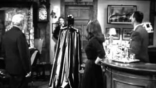 Devil Girl from Mars (1954) - Martian feminism will destroy us all