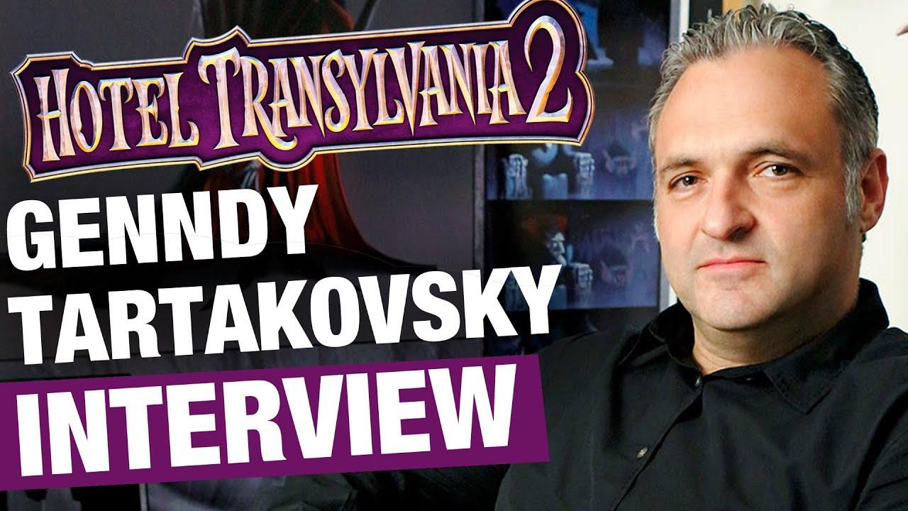 genndy tartakovsky twitter