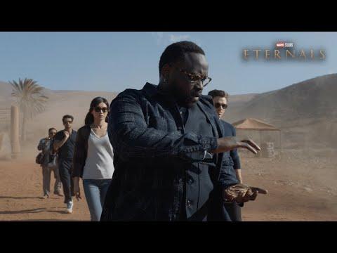 Protect   Marvel Studios' Eternals