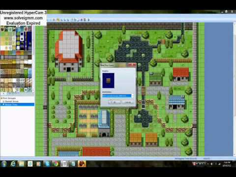 RPG MAKER VX ACE TUTORIAL PART 2 (Custom music and events)