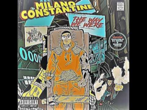 Milano Constantine - The Way We Were - FULL ALBUM