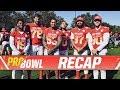 JuJu, Conner, Watt & More At 2019 Pro Bowl - Full Recap | Pittsburgh Steelers