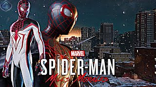 Spider-Man: Miles Morales PS5 - NEW Alternate Suit Revealed! More Pre-Order Bonus Details!