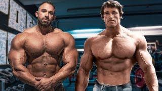 Kevin Wolter reagiert auf Arnold Schwarzenegger!