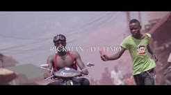 BANGO - Rickman x DT Timo (official video)