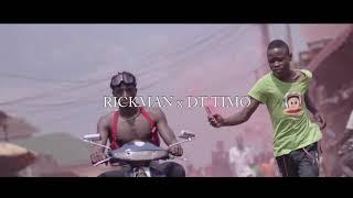 Ebango Baliwanika - Rickman Manrick